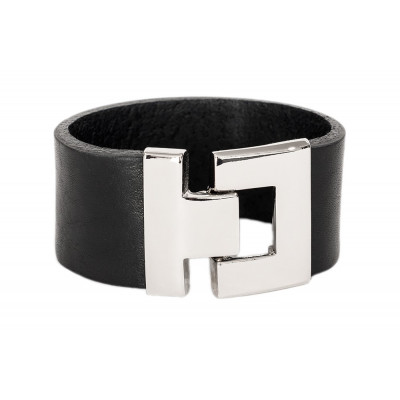 Leather bracelet BSb001